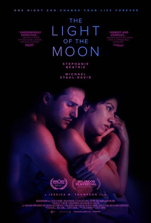 The Light of the Moon - Movie Poster (thumbnail)