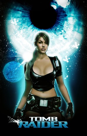 Tomb Raider: Underworld - Movie Poster (thumbnail)