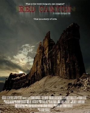 Red Canyon - poster (thumbnail)