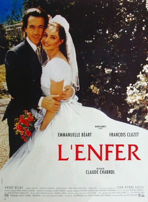 L'enfer - French Movie Poster (thumbnail)