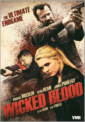Wicked Blood - Movie Poster (thumbnail)