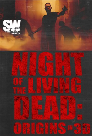 Night of the Living Dead: Origins 3D