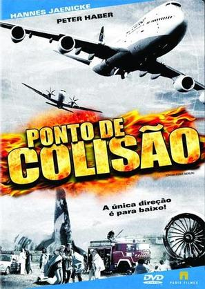 Crashpoint - 90 Minuten bis zum Absturz - Brazilian Movie Cover (thumbnail)