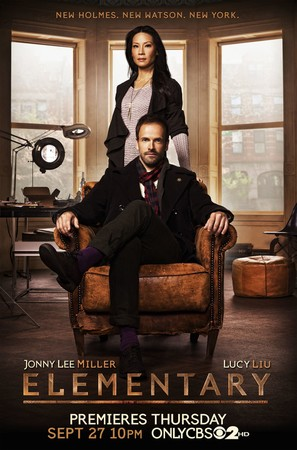 """Elementary"" - Movie Poster (thumbnail)"