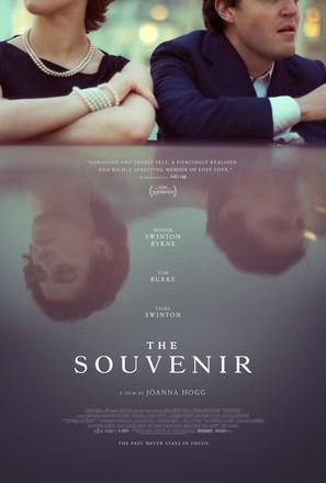 The Souvenir - Movie Poster (thumbnail)