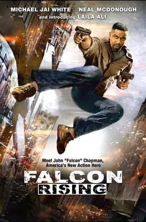 Falcon Rising - Movie Poster (thumbnail)