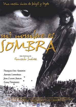 Mi nombre es sombra - Spanish poster (thumbnail)