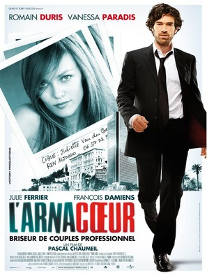 L'arnacoeur - French Movie Poster (thumbnail)