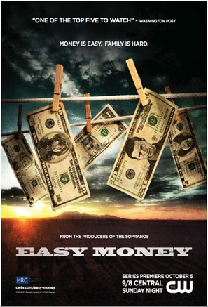 """Easy Money"""