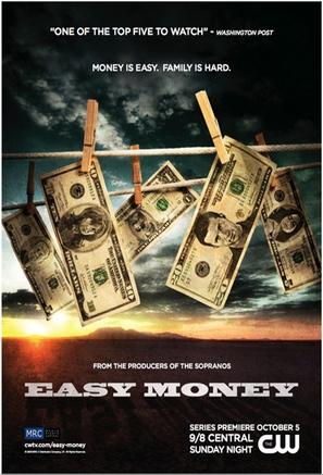 """Easy Money"" - Movie Poster (thumbnail)"