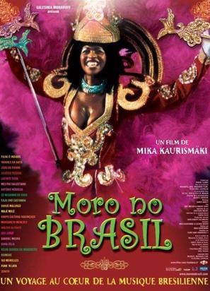 Moro No Brasil - French poster (thumbnail)