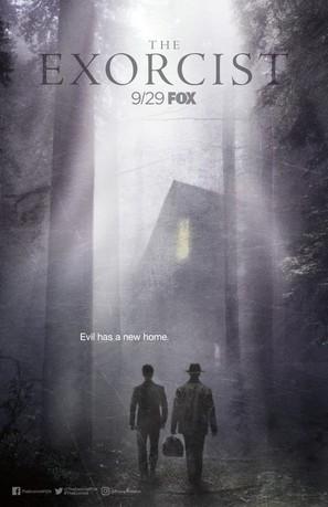 """The Exorcist"""