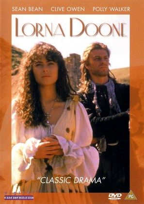 Lorna Doone - British Movie Cover (thumbnail)