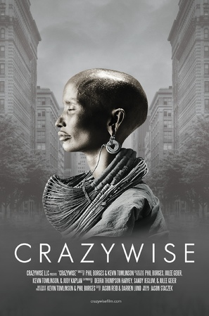 Crazywise - Movie Poster (thumbnail)