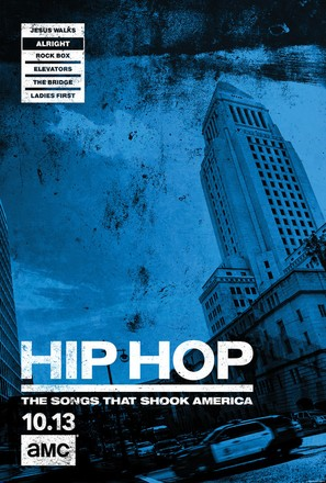 Hip Hop: The Songs That Shook America