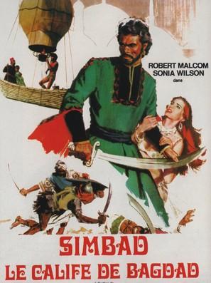 Simbad e il califfo di Bagdad