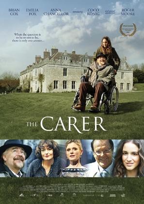 The Carer - British Movie Poster (thumbnail)