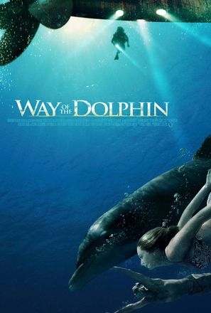 Way of the Dolphin - Movie Poster (thumbnail)