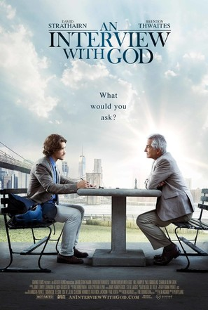 An Interview with God - Movie Poster (thumbnail)