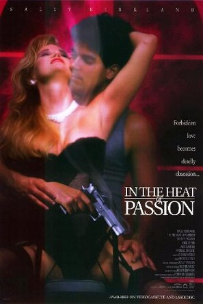 In the Heat of Passion - Movie Poster (thumbnail)