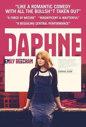 Daphne - British Movie Poster (thumbnail)