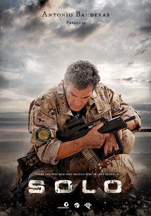 Solo - Movie Poster (thumbnail)