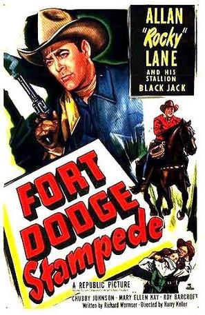 Fort Dodge Stampede