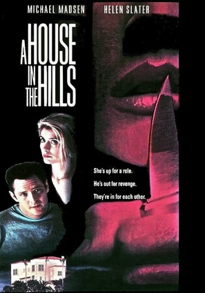 A House in the Hills - Movie Cover (thumbnail)