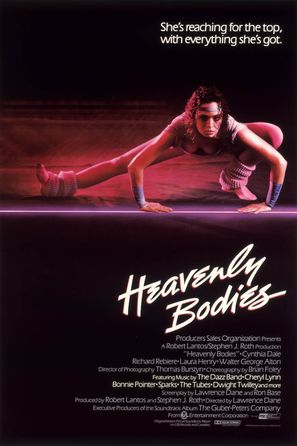 Heavenly Bodies - Movie Poster (thumbnail)