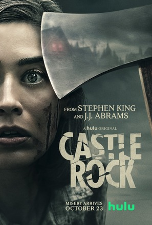 """Castle Rock"" - Movie Poster (thumbnail)"