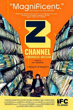 Z Channel: A Magnificent Obsession - Movie Poster (thumbnail)