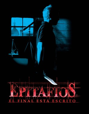 """Epitafios"" - Argentinian Movie Poster (thumbnail)"