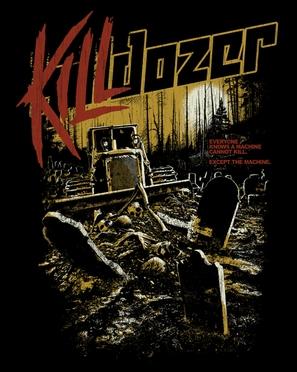 Killdozer - Movie Poster (thumbnail)