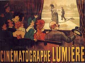 L'arroseur arrosé - French Movie Poster (thumbnail)