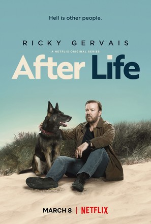 """""""After Life"""" - Movie Poster (thumbnail)"""