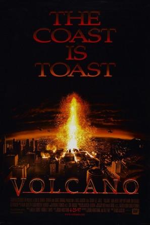 Volcano - Movie Poster (thumbnail)