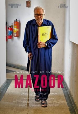 Mazoor: The Cripple