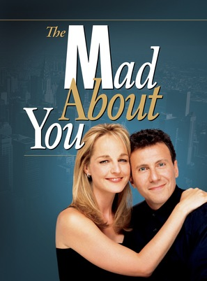 """Mad About You"" - Movie Poster (thumbnail)"