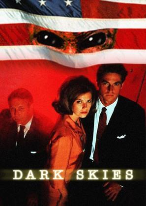 """Dark Skies"" - poster (thumbnail)"