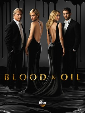 """Blood and Oil"" - Movie Poster (thumbnail)"
