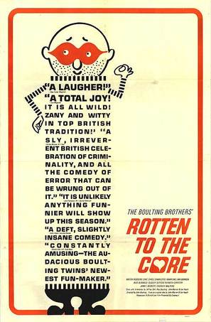 Rotten to the Core - Movie Poster (thumbnail)