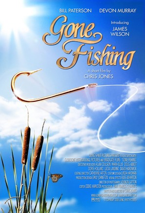 Gone Fishing - Movie Poster (thumbnail)