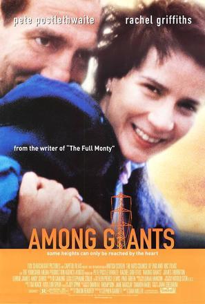 Among Giants - poster (thumbnail)