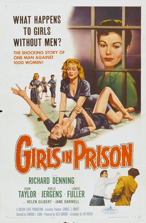 Girls in Prison