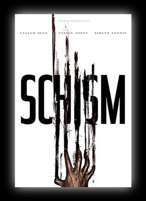 Schism - Movie Poster (thumbnail)