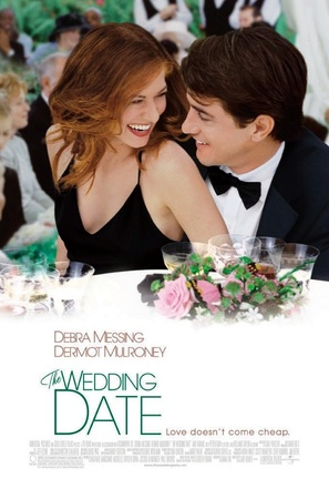 The Wedding Date - Movie Poster (thumbnail)