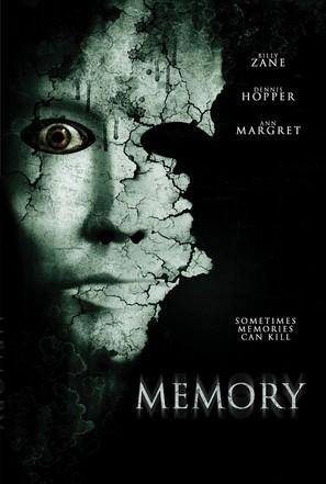 Memory - Movie Poster (thumbnail)
