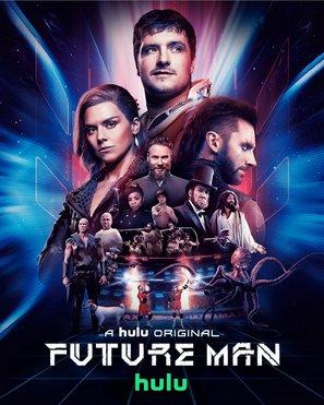 """Future Man"""