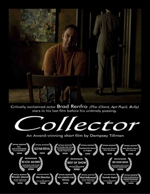 Collector - Movie Poster (thumbnail)
