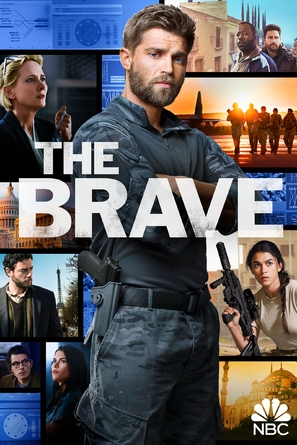 """The Brave"" - Video on demand movie cover (thumbnail)"